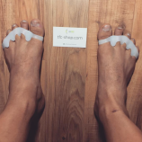 barefoot 3